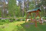 Vacation in Druskininkai Silas