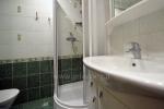 Nr. 1 butas - dušas