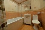 Nr. 2 butas - vonios kambarys