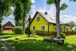 Vacation in Druskininkai