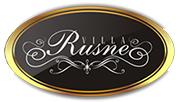 RUSNE VILLA - išskirtinė vieta poilsiui, vestuvėms, konferencijoms