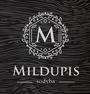 """Sodyba """"MILDUPIS"""" Varėnos rajone vestuvėms. Salė, pirtis, nakvynė"""