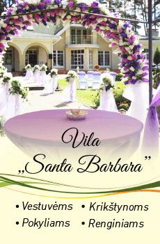 Vila Santa Barbara