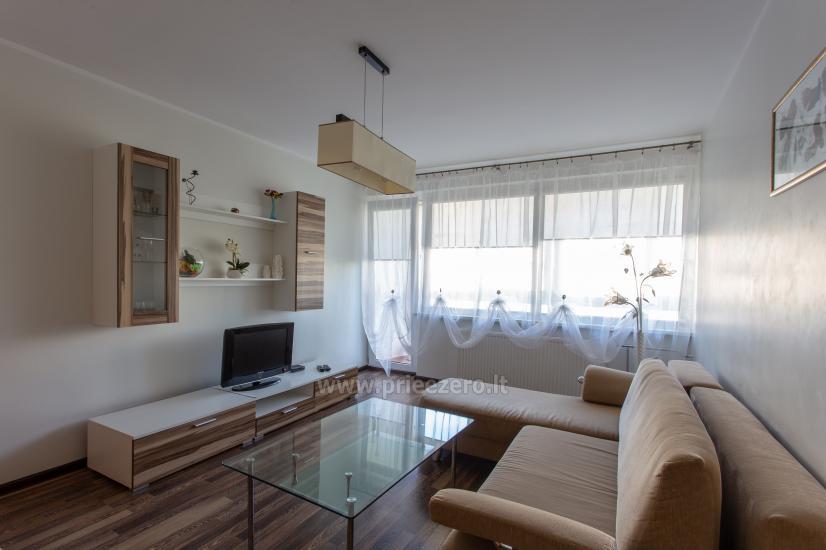 2-3 kambarių apartamentai Airida. - 1
