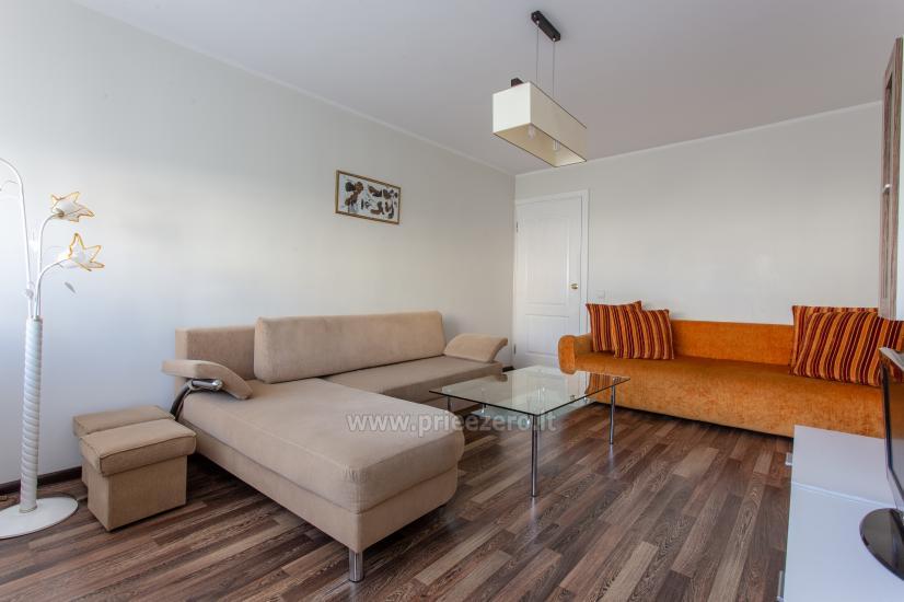 2-3 kambarių apartamentai Airida. - 2