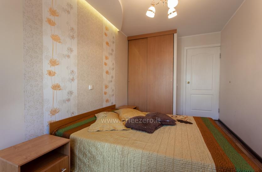 2-3 kambarių apartamentai Airida. - 3