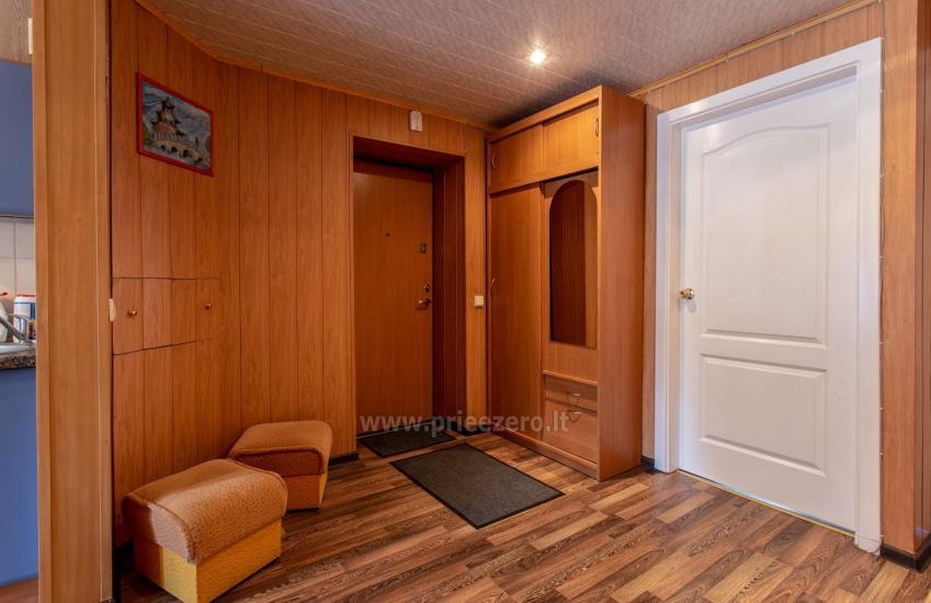 2-3 kambarių apartamentai Airida. - 11