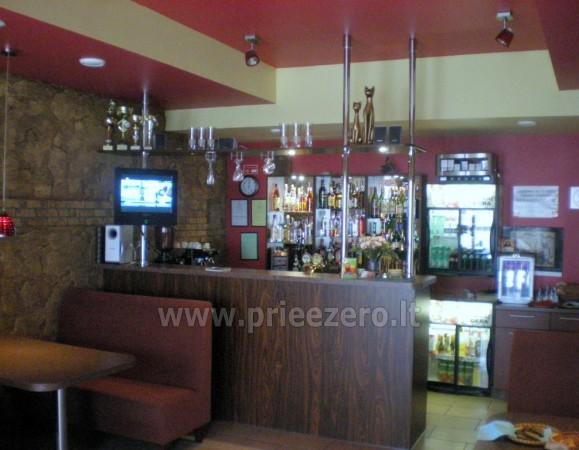 Viešbutis Gerugnė Molėtuose - 7