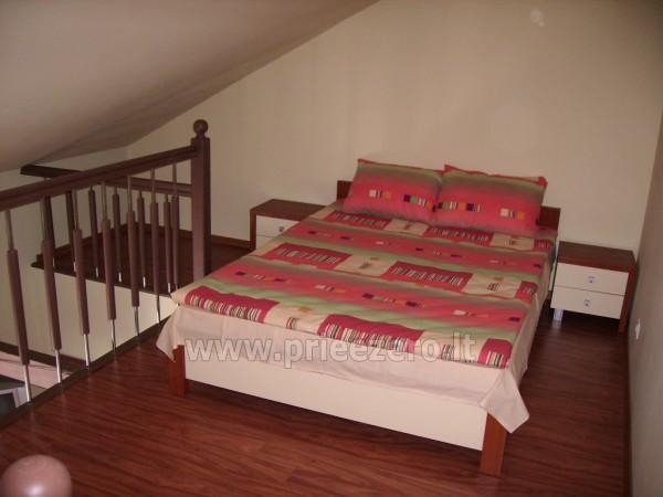 Viešbutis Gerugnė Molėtuose - 4