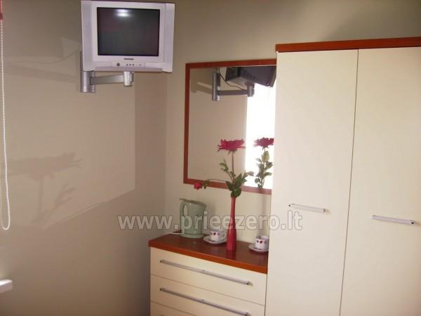 Viešbutis Gerugnė Molėtuose - 5