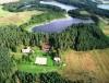 Bertašiūnų Vienkiemis prie Trikojo ežero: salė, pirtis, pramogos - 39