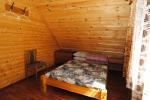 Aštuonių vietų namelis 85-150 EUR
