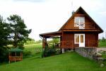 Sodyba Trakų rajone prie Vilkokšnio ežero Vilkokšnio krantas - 11