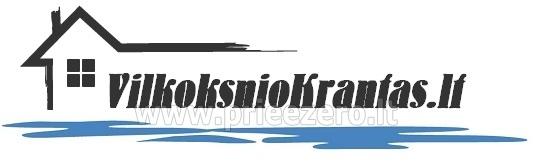 Sodyba Trakų rajone prie Vilkokšnio ežero Vilkokšnio krantas - 41