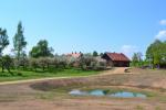 Naujos sodybos Saulėtas Bebras nuoma poilsiui, renginiams, vestuvėms prie Trakų - 5
