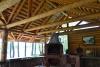 Naujos sodybos Saulėtas Bebras nuoma poilsiui, renginiams, vestuvėms prie Trakų - 19