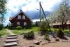 Naujos sodybos Saulėtas Bebras nuoma poilsiui, renginiams, vestuvėms prie Trakų - 55