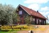 Naujos sodybos Saulėtas Bebras nuoma poilsiui, renginiams, vestuvėms prie Trakų - 57