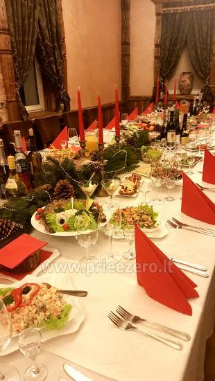 Viešbutis, svečių namai Moletų miesto centre Senoji užeiga - 10