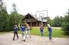 Sodyba Olandų Kaimelis - rąstiniai nameliai ir vilos - poilsis su šeima ir draugais - 14