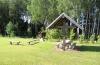 Sodyba Olandų Kaimelis - rąstiniai nameliai poilsiui ir šventei - 13