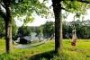 Sodyba Olandų Kaimelis - rąstiniai nameliai ir vilos - poilsis su šeima ir draugais - 13