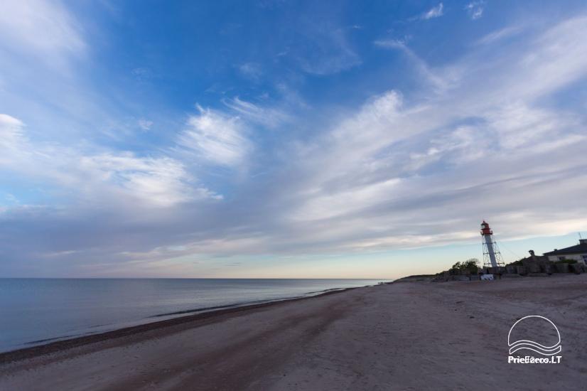 Svečių namai Papėje Jurgi tarp Baltijos jūros ir Papės ežero - 67