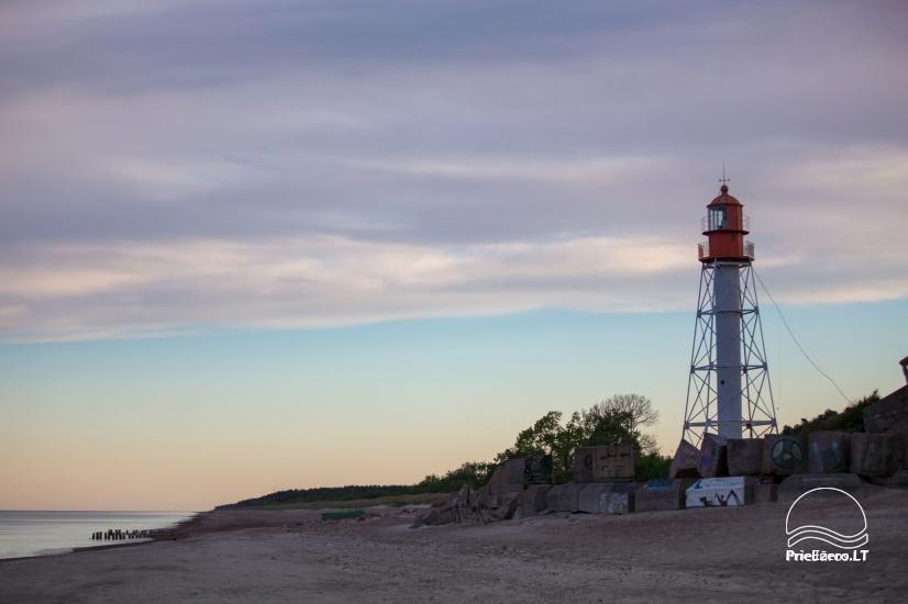 Svečių namai Papėje Jurgi tarp Baltijos jūros ir Papės ežero - 69