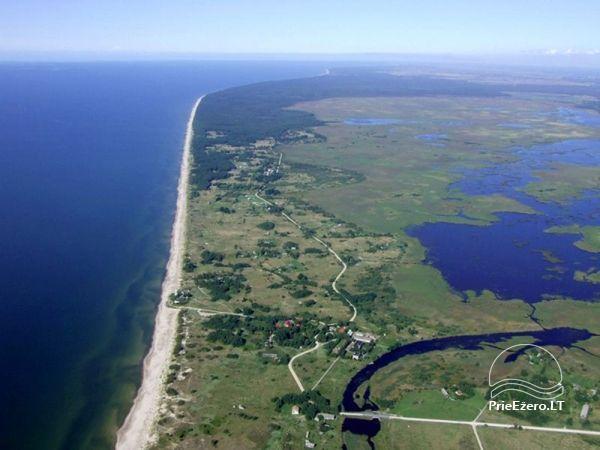 Svečių namai Papėje Jurgi tarp Baltijos jūros ir Papės ežero - 71