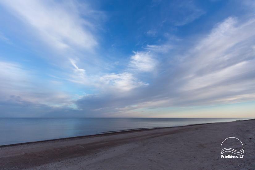 Svečių namai Papėje Jurgi tarp Baltijos jūros ir Papės ežero - 72