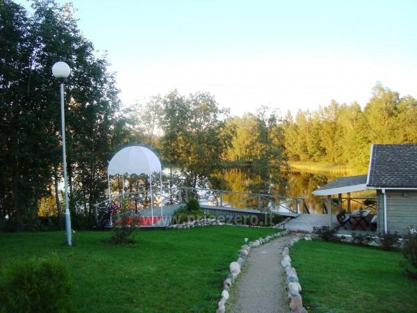 Vila TERRA POILSIS Molėtų rajone - 8