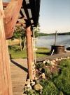 Sodyba Ežero namai. Yra kubilas ir pirtis - 13