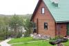 Svečių namelis
