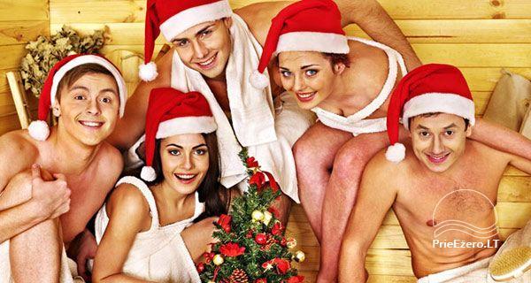 Kalėdinis pasiūlymas įmonių, bičiulių vakarėliui - staigmenai !!! - 6