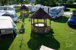 Turistinė stovyklavietė Klaiėdos rajone, Karklėje prie jūros Karklecamp - 4