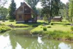 Sodyba Molėtų rajone prie Stirnės upės Stirnelės viensėdis - 6