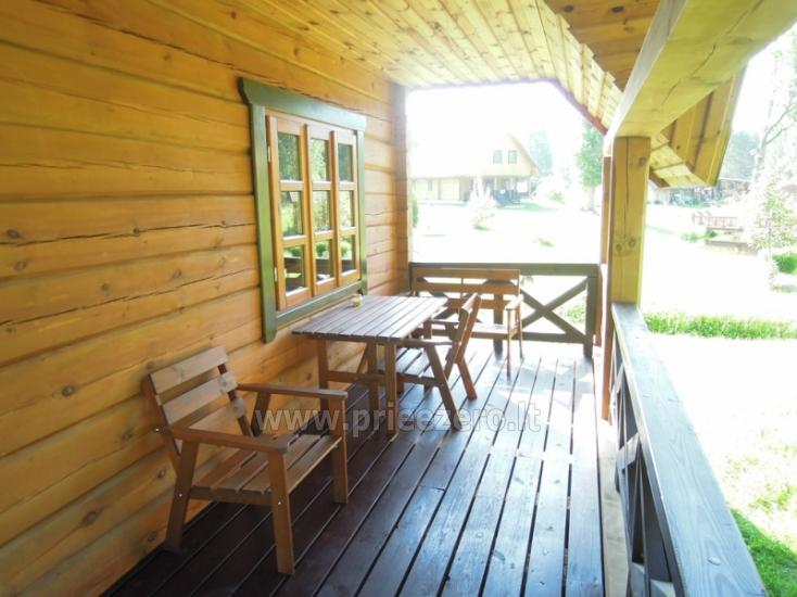 Sodyba Molėtų rajone prie Stirnės upės Stirnelės viensėdis - 20