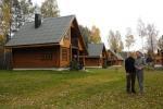 Sodyba Molėtų rajone prie Stirnės upės Stirnelės viensėdis - 4