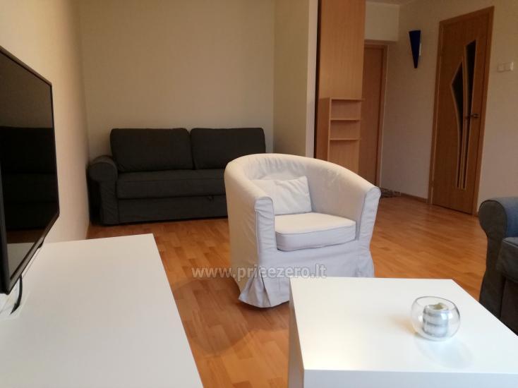 Poilsis Druskininkuose - vieno kambario buto nuoma kurorto centre - 2