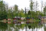 """Sodyba """"Grūtas"""" ant ežero kranto - pirtis su kubilu ir poilsio namelis - 2"""