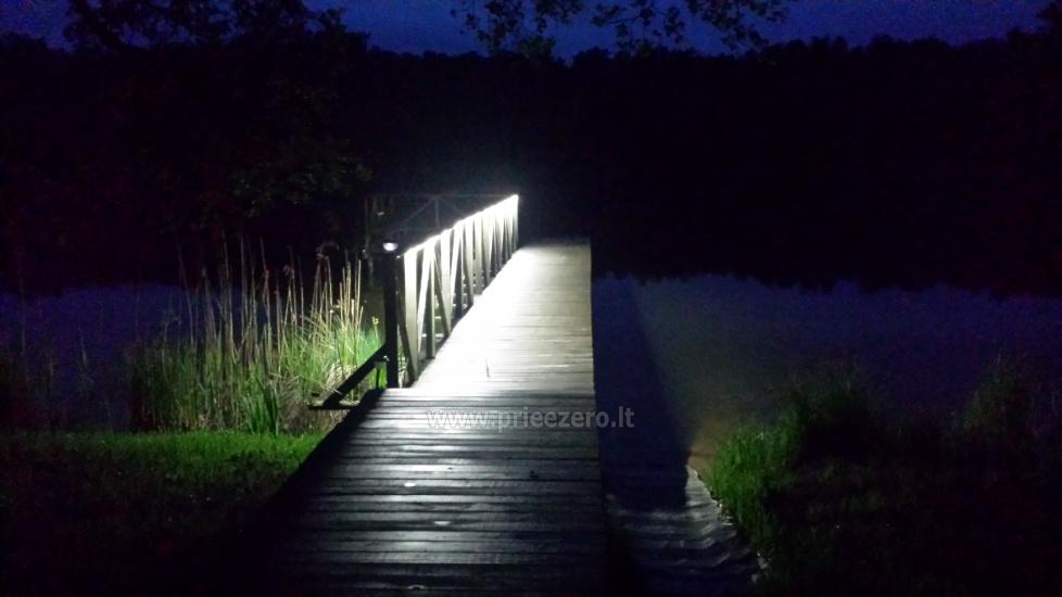 """""""Ilgio"""" ežero sodyba – poilsis ir karpių žūklė - 6"""
