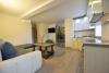 Apartamentai Nr. 2 (40kv.m.) su atskiru įėjimu