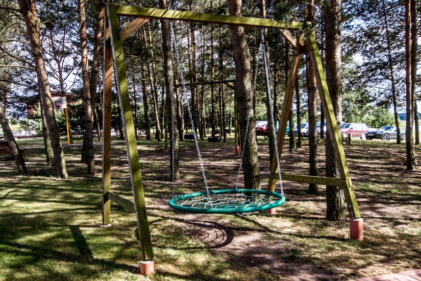 Sodyba Virinta Molėtų rajone - 6