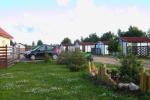Namelių nuoma, kempingas Ventspilio rajone Vinkalni prie upės ir jūros - 4