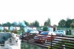 Namelių nuoma, kempingas Ventspilio rajone Vinkalni prie upės ir jūros - 7