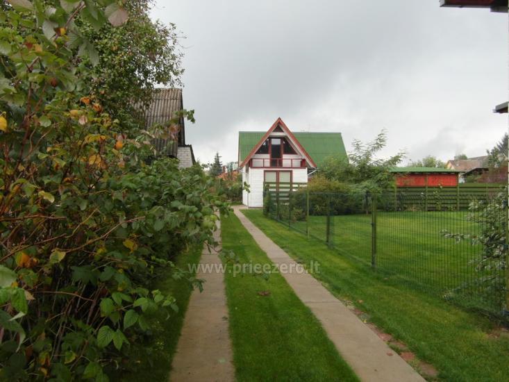 Privatus medinis namelis šeimai Druskininkų centre - 7