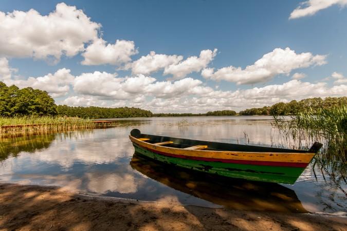 """Sodyba ant ežero kranto """"Vila Viesai"""" šventėms ir poilsiui, 9km iki TRAKŲ - 10"""