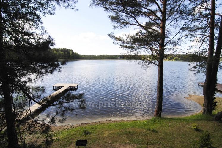 Sodyba Giedavardys'' ant Giedavardžio ežero kranto - 15 kilometrų nuo Druskininkų - 5