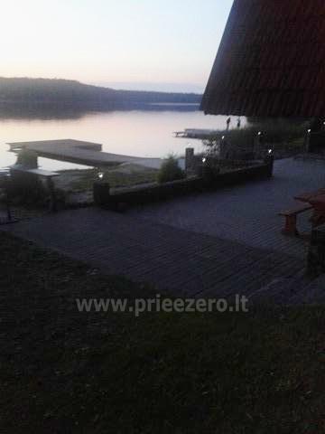 Sodyba Giedavardys'' ant Giedavardžio ežero kranto - 15 kilometrų nuo Druskininkų - 22