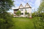 Kambarių ir apartamentų nuoma Gulbės name Druskininkuose